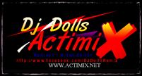 DJ Dolls Actimix